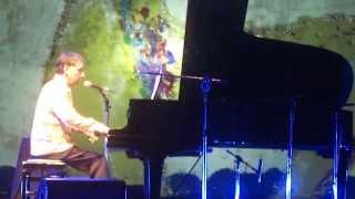 Arnaldo Baptista - Te Amo Podes Crer - Ao Vivo SESC Vila Mariana - SP 29-08-2013