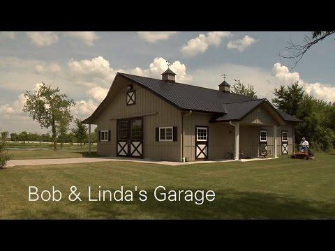 Bob & Linda's Garage