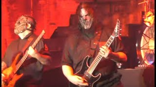 """Slipknot track review of new song """"All Out Life"""" off new upcoming 2019 album..!"""