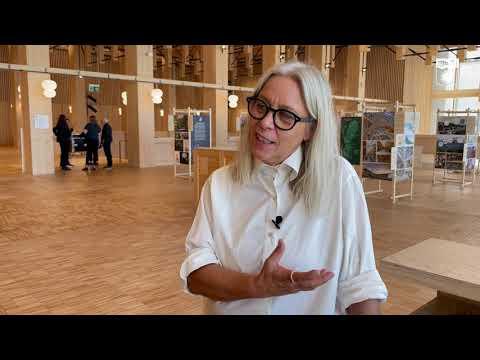 Kristina Sundin Jonssons nyhetsvideo, onsdag 8 september