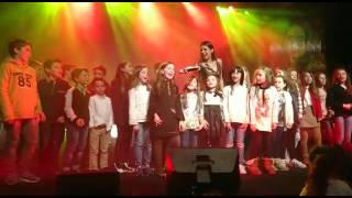 Cuca Roseta - Amor Ladrão (ao vivo)