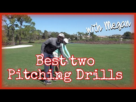 Two Drills for the Perfect Pitching Backswing