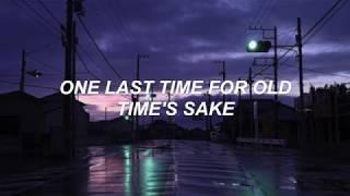 All Time Low - Nice2KnoU (Lyrics)