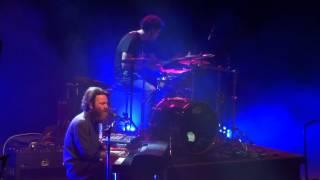 """Chet Faker - """"Melt"""" live @ Spin Off Festival"""