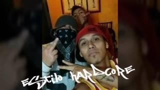 Estilo Hardcore -Dekadente ft -Jeohvani mc -Mc jaick (el traficante del hardcore)