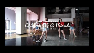 Shuffle Dance : Don Diablo  Marnik - Children Of A Miracle (Don Diablos VIP Mix)