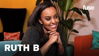 Ruth B. Tells The Stories Behind All Her Tattoos