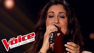 The Voice 2014│Claudia Costa - Cancao do mar (Dulce Pontes)│ Blind audition