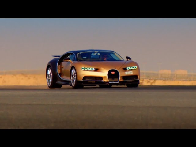 Episode 4 Trailer | Top Gear Series 24 | Top Gear | BBC