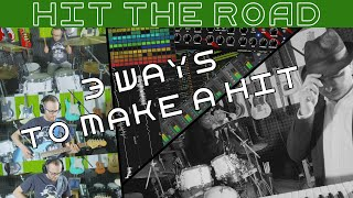 Hit the road - 0% skill