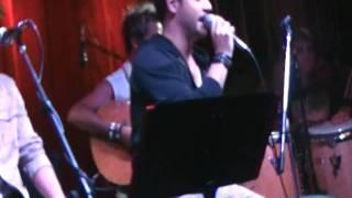 Romulo Lander - Para Olvidarte (Live from Miami Beach FL).mov