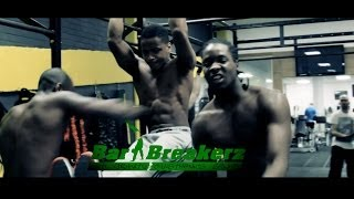Typer - Motivation ( Calisthenics Motivational Music Video) Barbreakerz