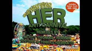 HER   Anti Carnival xntrxx Dubstep Remix