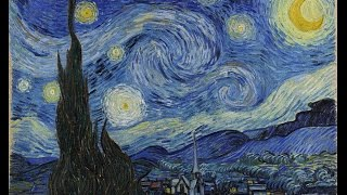 Vincent- Starry, starry night- THE BEST VERSION -Don McLean