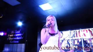 Lacey Sturm I'm Not Laughing Live HD HQ Audio!!! In The Light Fall Fest 2015