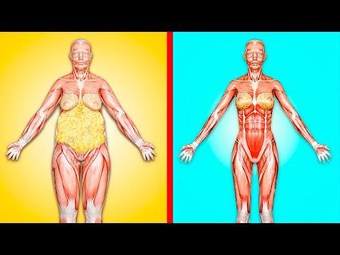 ✅ -10 кг ДО ЛЕТА — Простые Упражнения для ПЛОСКОГО ЖИВОТА