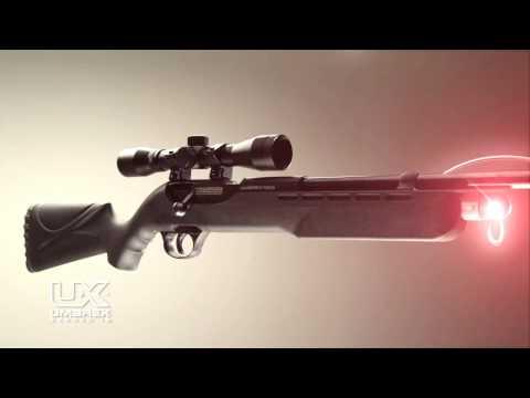 Video: Umarex Fusion | Pyramyd Air