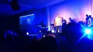 Fermín IV 2013 en vivo- AMORES PERROS
