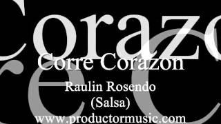Corre Corazon Salsa - Raulin Rosendo - MIDI