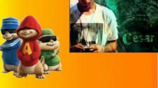 Cesar - Teori  ( Alvin Ve Sincaplar )