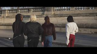 Miaou ft. Travis Scott & The Gucci Gang