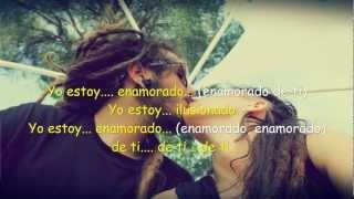 Código Reggae - Enamorado de Ti (+ Letra) HD