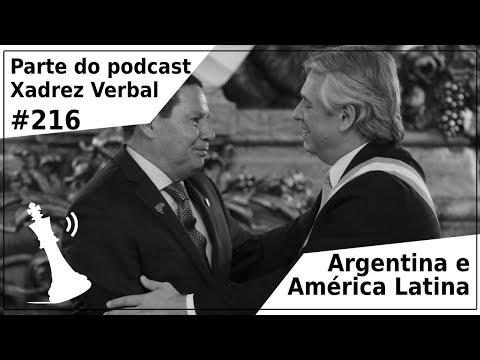 Argentina e América Latina