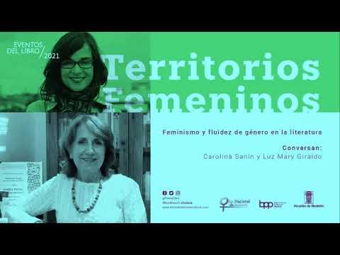 Vidéo de Carolina Sanin