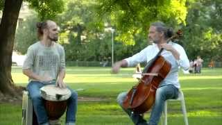 Bach&Bárta&Kerle - live@Kampa