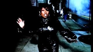 Missy Elliott - All N My Grill [Video]