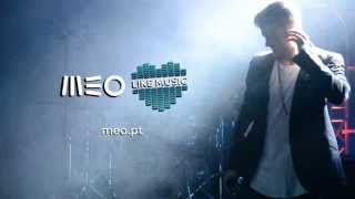 David Carreira @ Meo Like Music