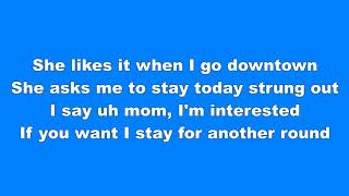 Anitta & J Balvin - Downtown (Lyrics English Translation)