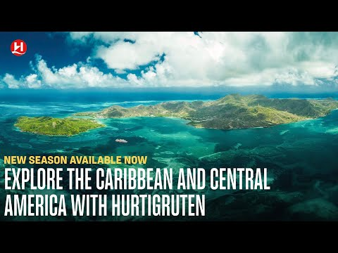 New Caribbean/Central America sailings available