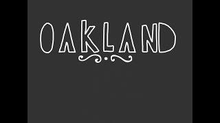 Iman Europe - Oakland [Official Music Video]