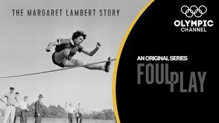 The High Jumper Who Faced the Nazis | Foul Play