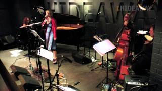 Janette Mason - D'Ranged: Album Launch Show - 'You Do Something To Me' ft. Gwyneth Herbert