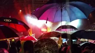 """Maitre Gims en concert à Tahiti  15.06.15 """"CHANGER"""""""