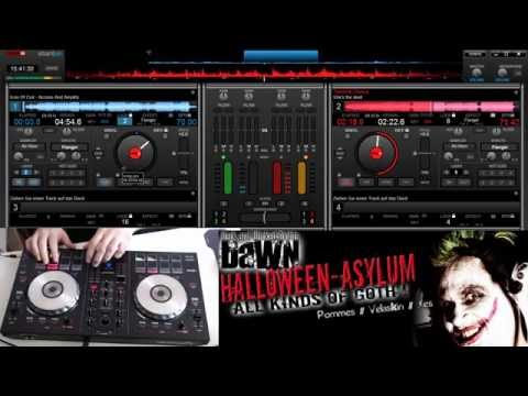 DJ XES Live - Halloween warm up