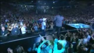 La Pared (OnStage) - Wisin & Yandel ft Don Omar, Miguelito