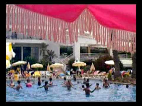 Agadir 2010  Hotel Lti   Beach Club  www.omajil.com