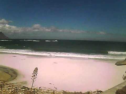 Timelapse Video – Glen Beach – 16/02/2011