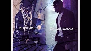 James Kells feat.  Jakson Dalva - Minha Rainha (Audio)