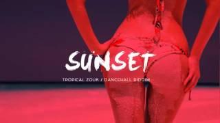 Sunset - Zouk / Dancehall Instrumental Beat 2016 (Prod. OGE Beats)