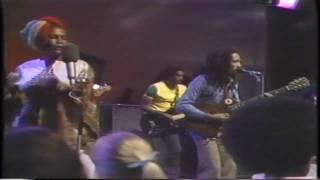 Bob Marley - Satisfy My Soul (Live) [HD]