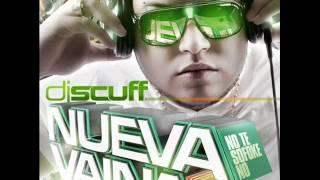 DJ Scuff - Teke Teke House REMIX