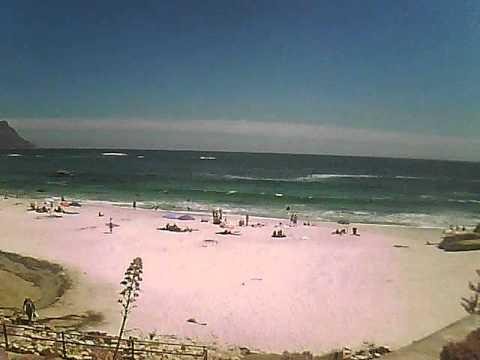 Timelapse Video – Glen Beach – 13/02/2011