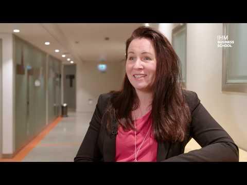 Jenny, student på Ekonomi & redovisningskonsult