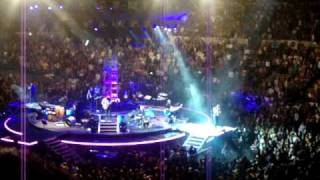 AVENTURA LIVE @ MSG JAN 20 2010 ENSENAME OLVIDAR!!!