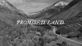 Jesse Blaze Snider - Promised Land (Official Lyrics)