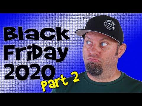 Best Black Friday Deals for 2020 for HAM RADIO, Part 2 - Ham Radio Websites